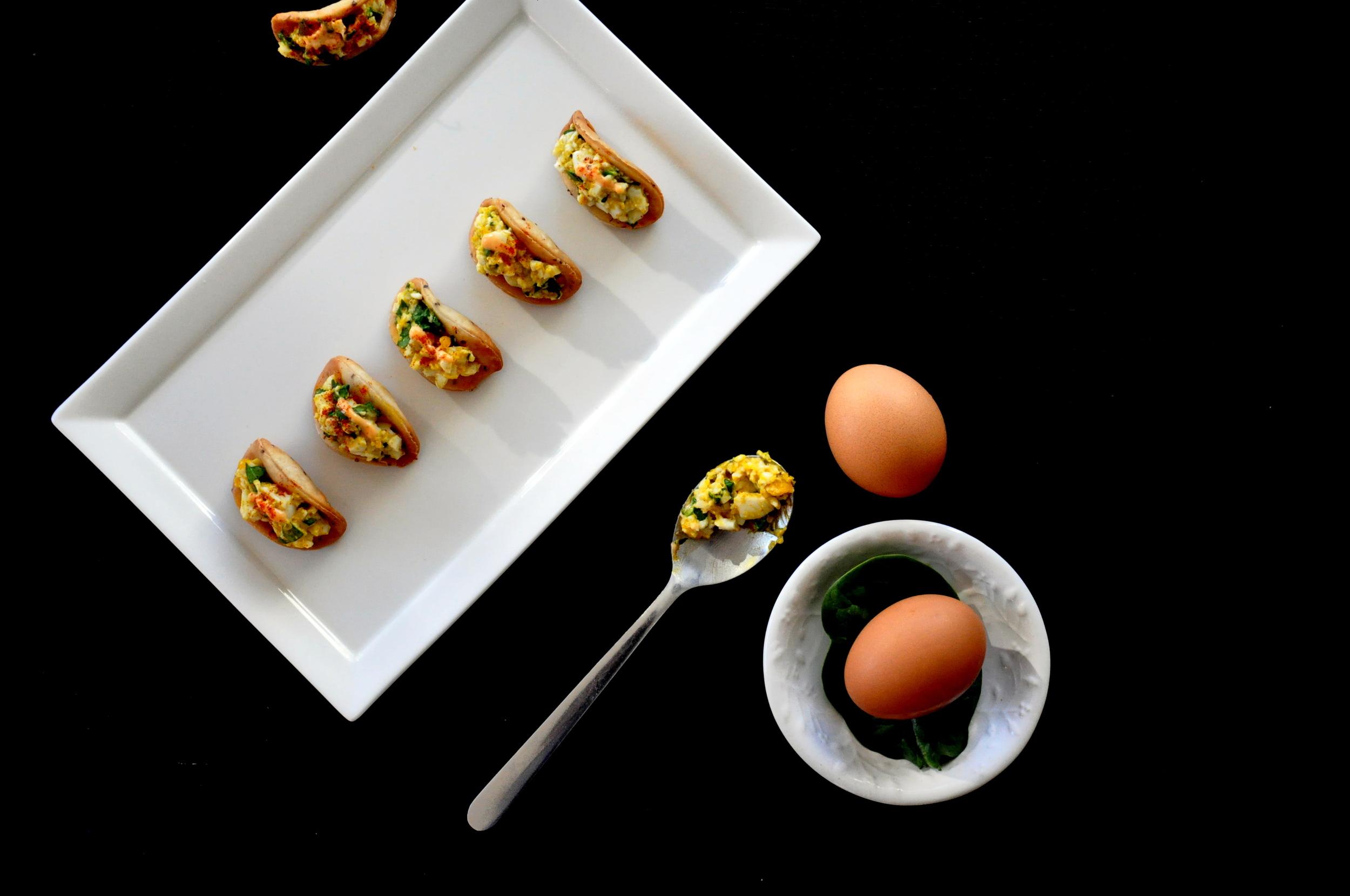 Egg Tacos9