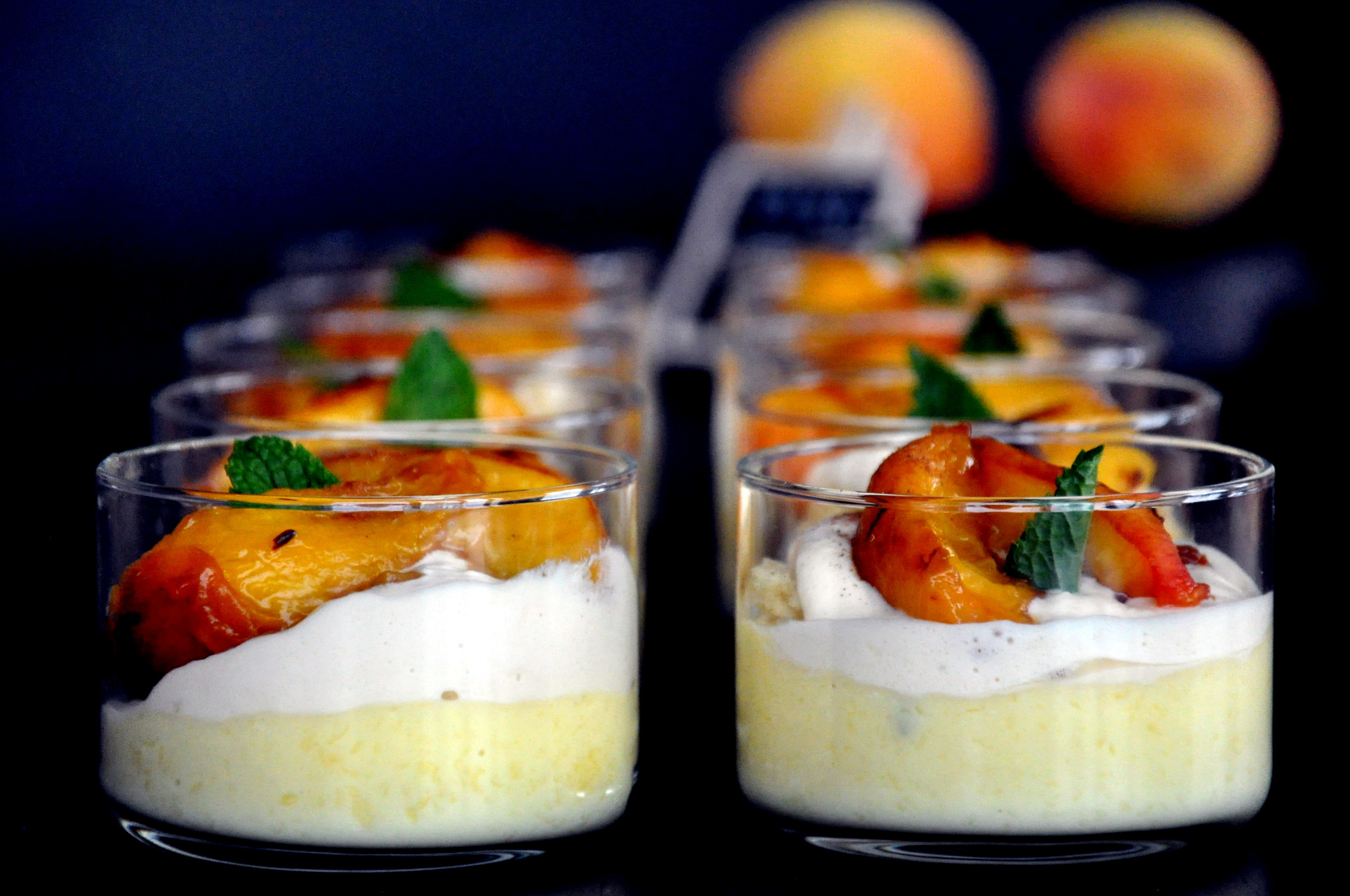 Peach Trifle10