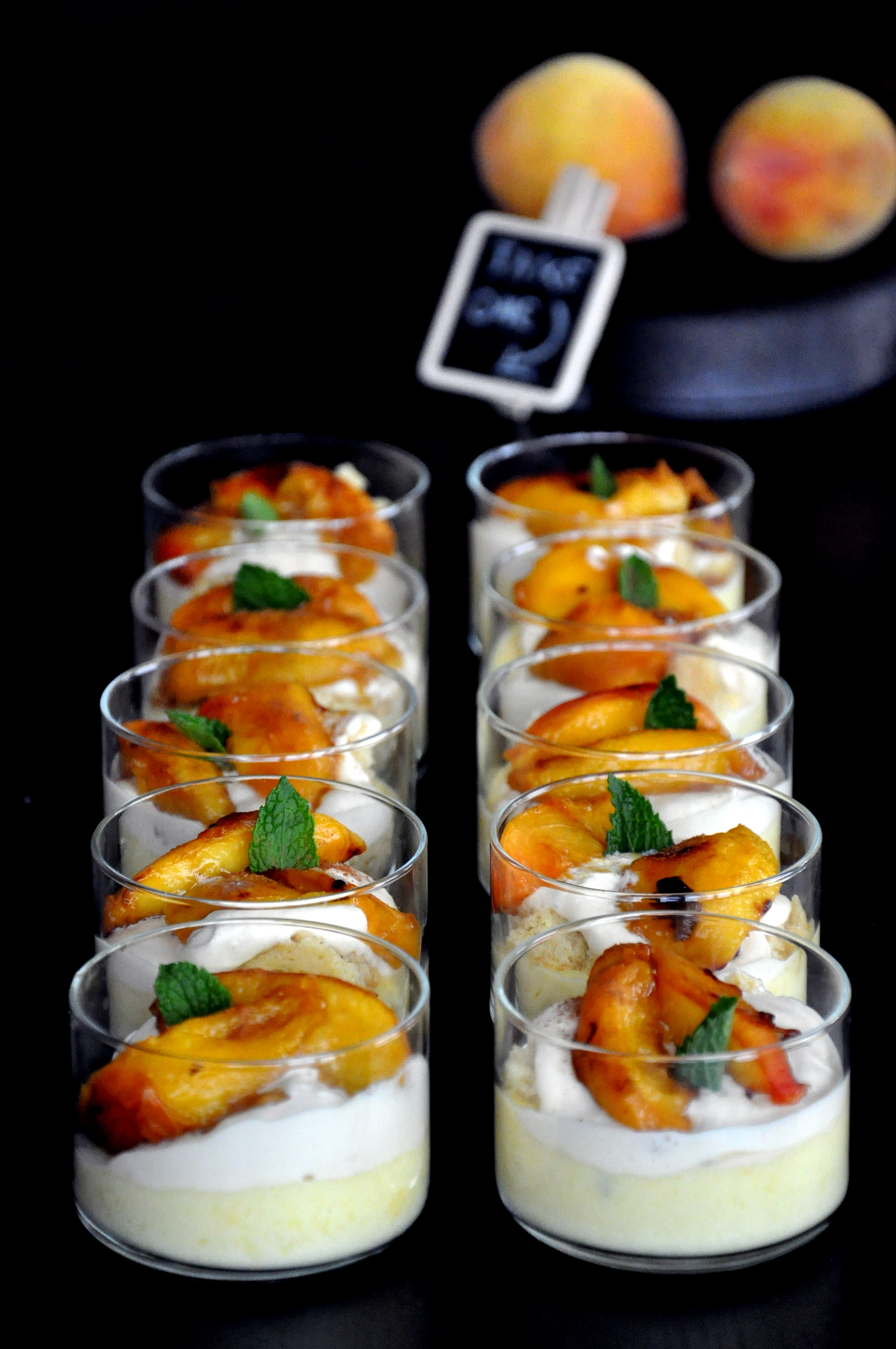 Peach Trifle9
