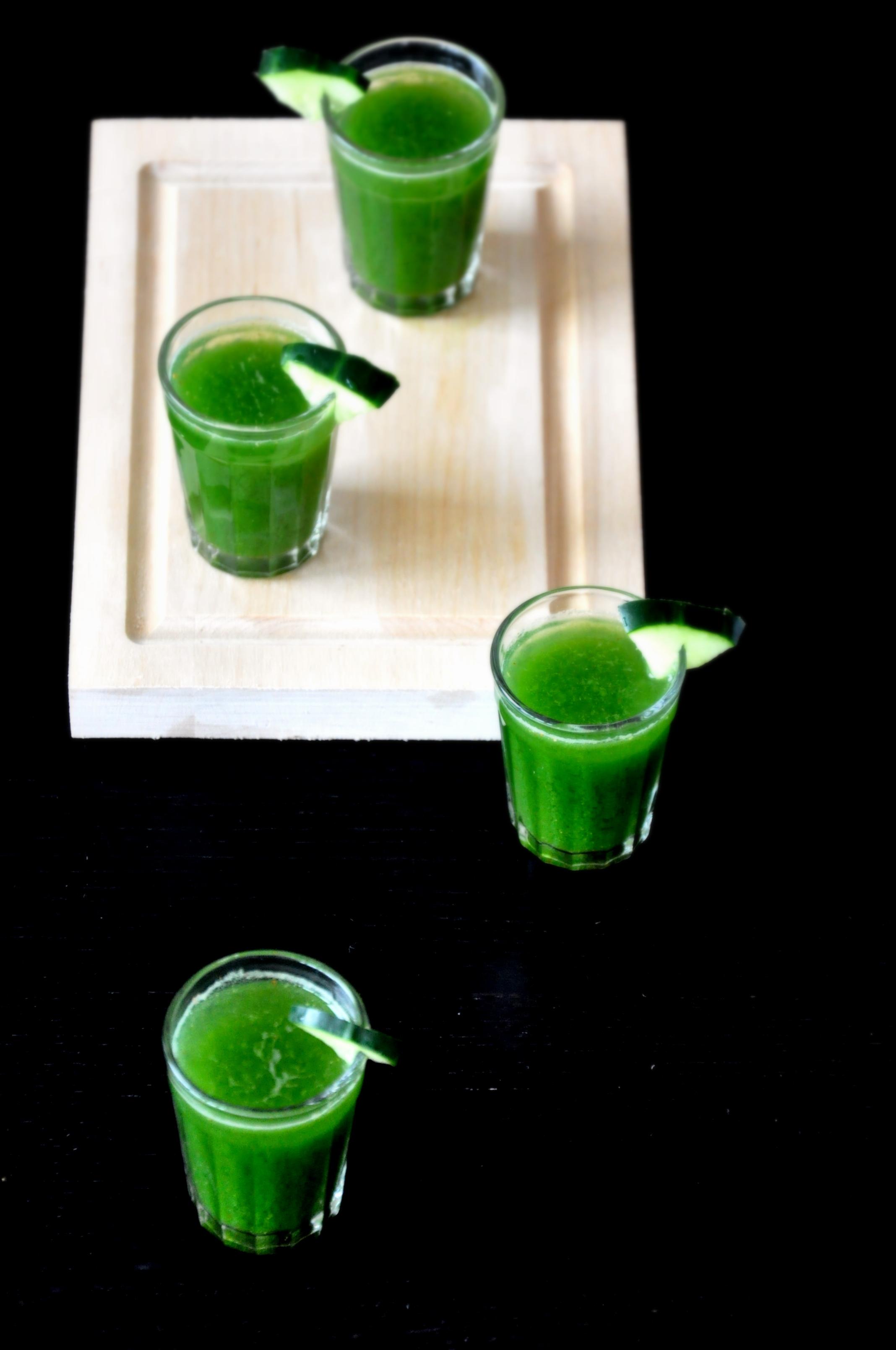 Cucumber Soup4