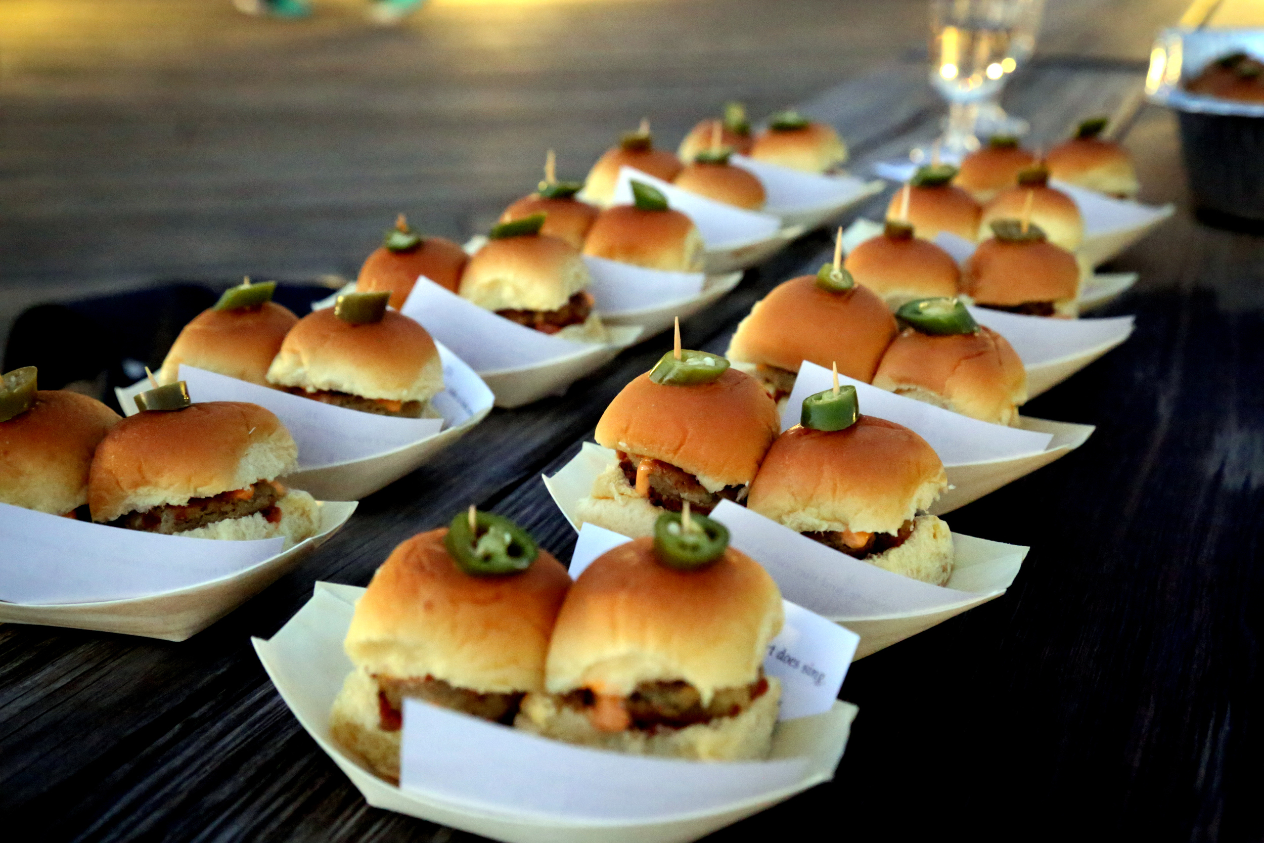 Sliders (©FelixChen-CopperfieldWeddings.com)
