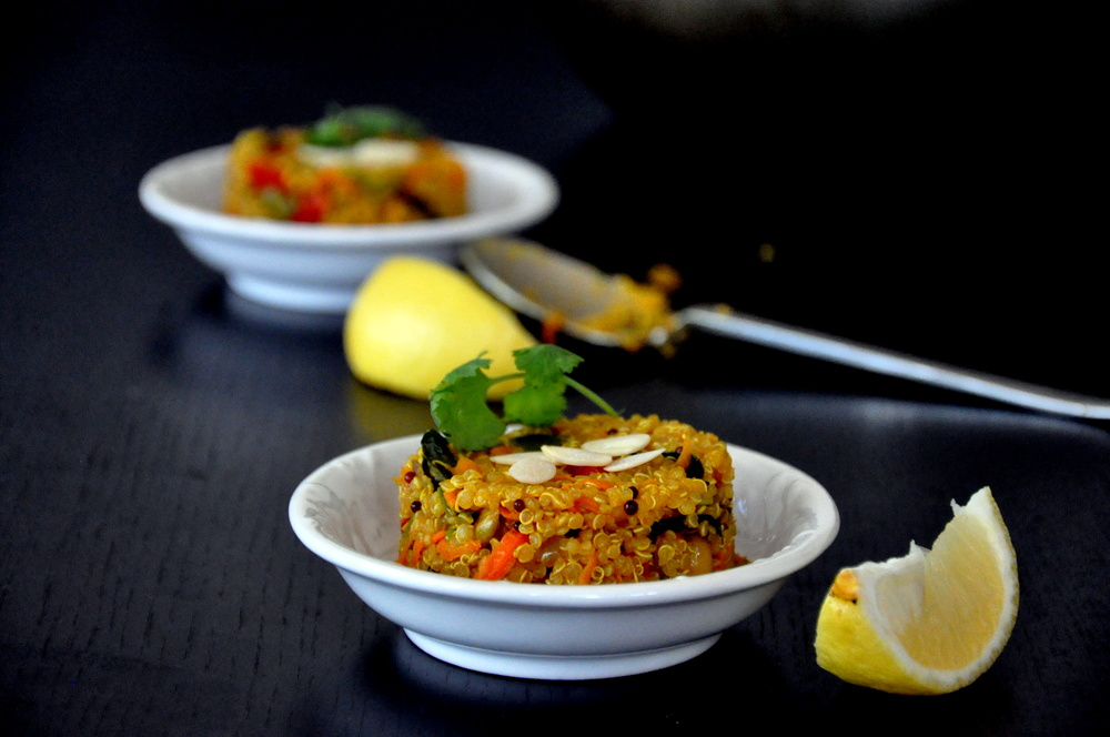Quinoa Poha3