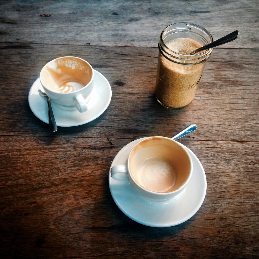 Espresso Lab Roasters