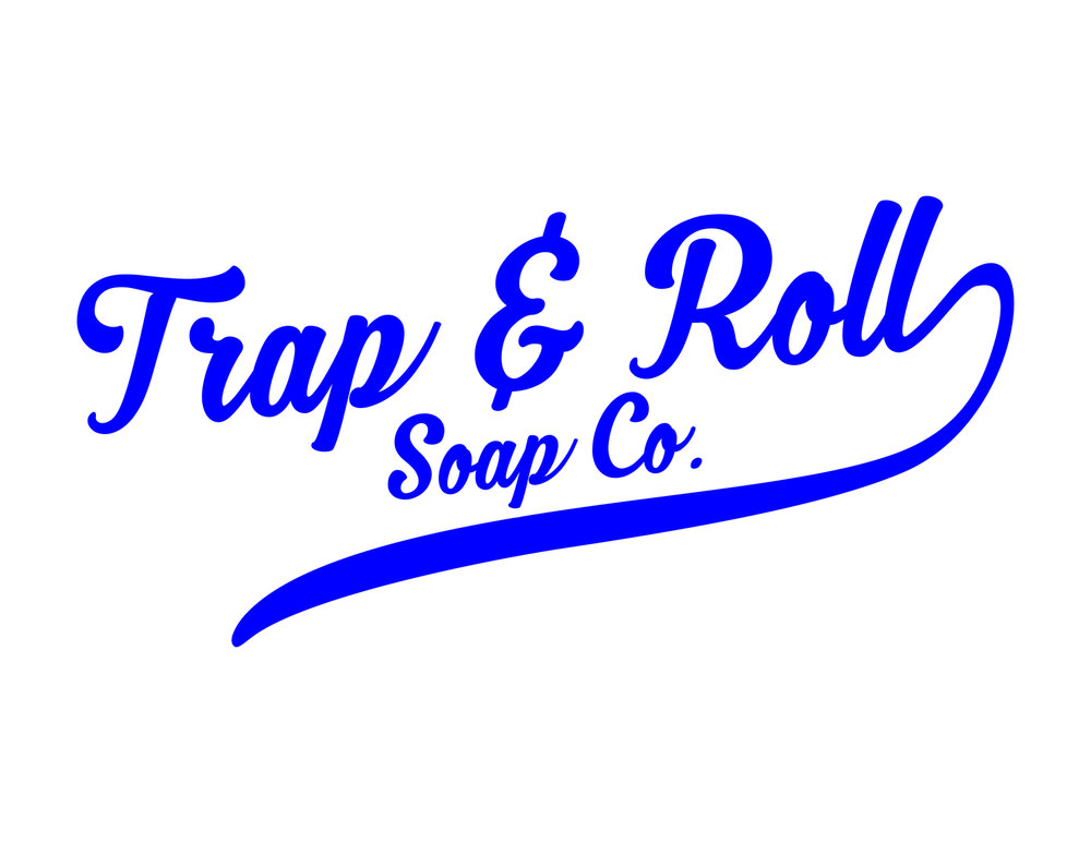 Do you like feeling clean after a tough rolling session? Accept nothing other than Trap and Roll Soap, we use it and you should too!