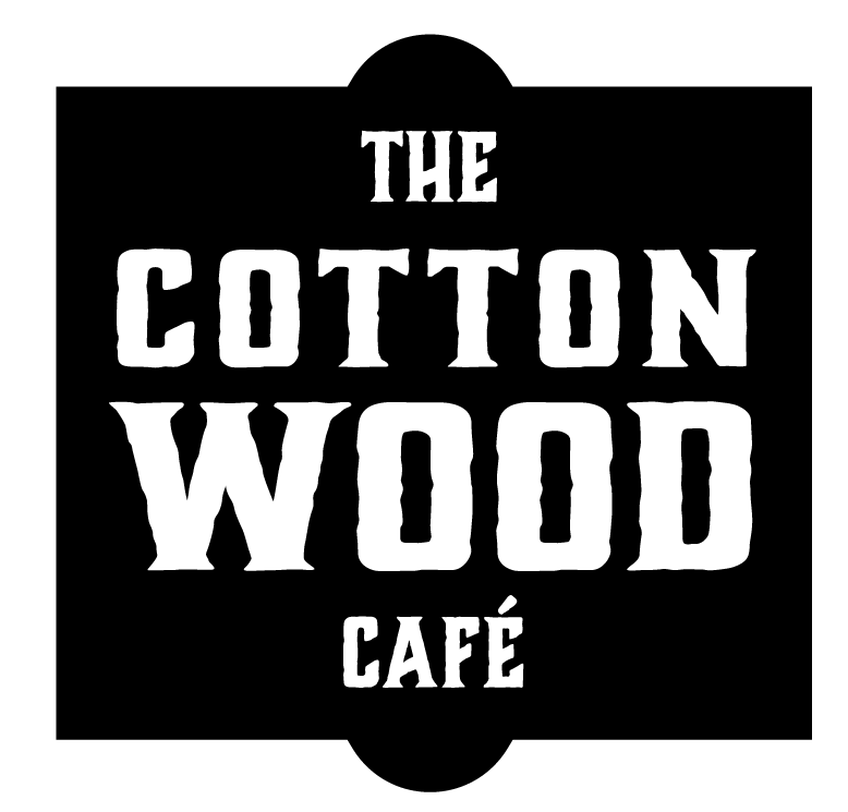 The Cottonwood Cafe - Sisters, Oregon