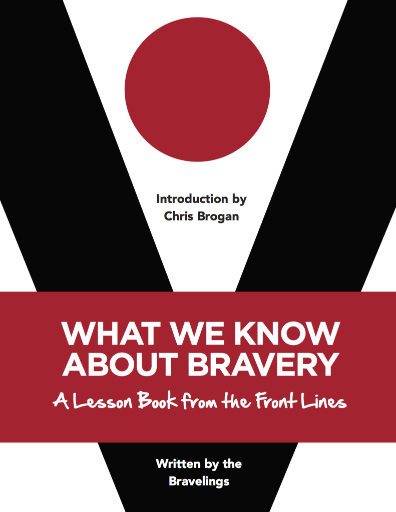 What We Know About Bravery