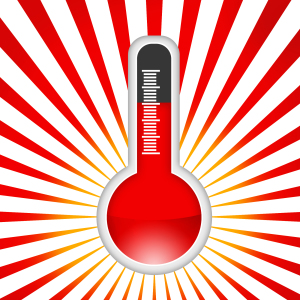 Free Copy Thermometer