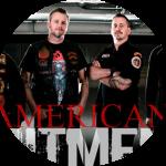 American Hitmen | Badass'D Biz+Ink
