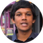 Bhavik Haria