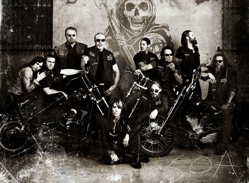 Sons of Anarchy Guide to Business