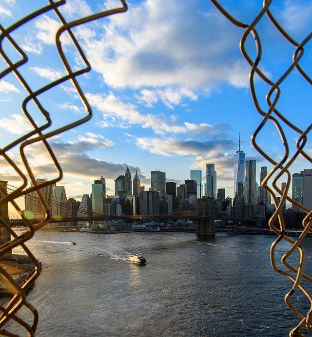 The city we love. . . #agencylife #adagency #creativedirector #agencymodel #photography #manhattan #manhattanbridge #thisisnyc #nycstreetphotography #noticeagency #advertising #nyc #advertisingagency