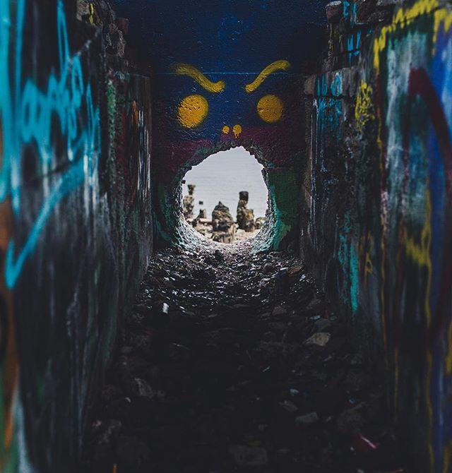 No dead ends #streetartsaturday. . . #agencylife #adagency #creativedirector #agencymodel #photography #inspiration #advertisingagency #advertising #advertisinglife #noticeagency #create #creativepreneur #graffiti #streetart #art