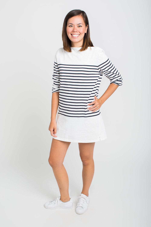Dress: Milly