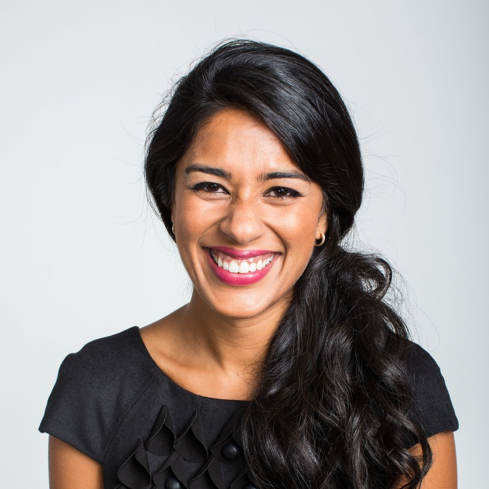 Ambika Singh (CEO)