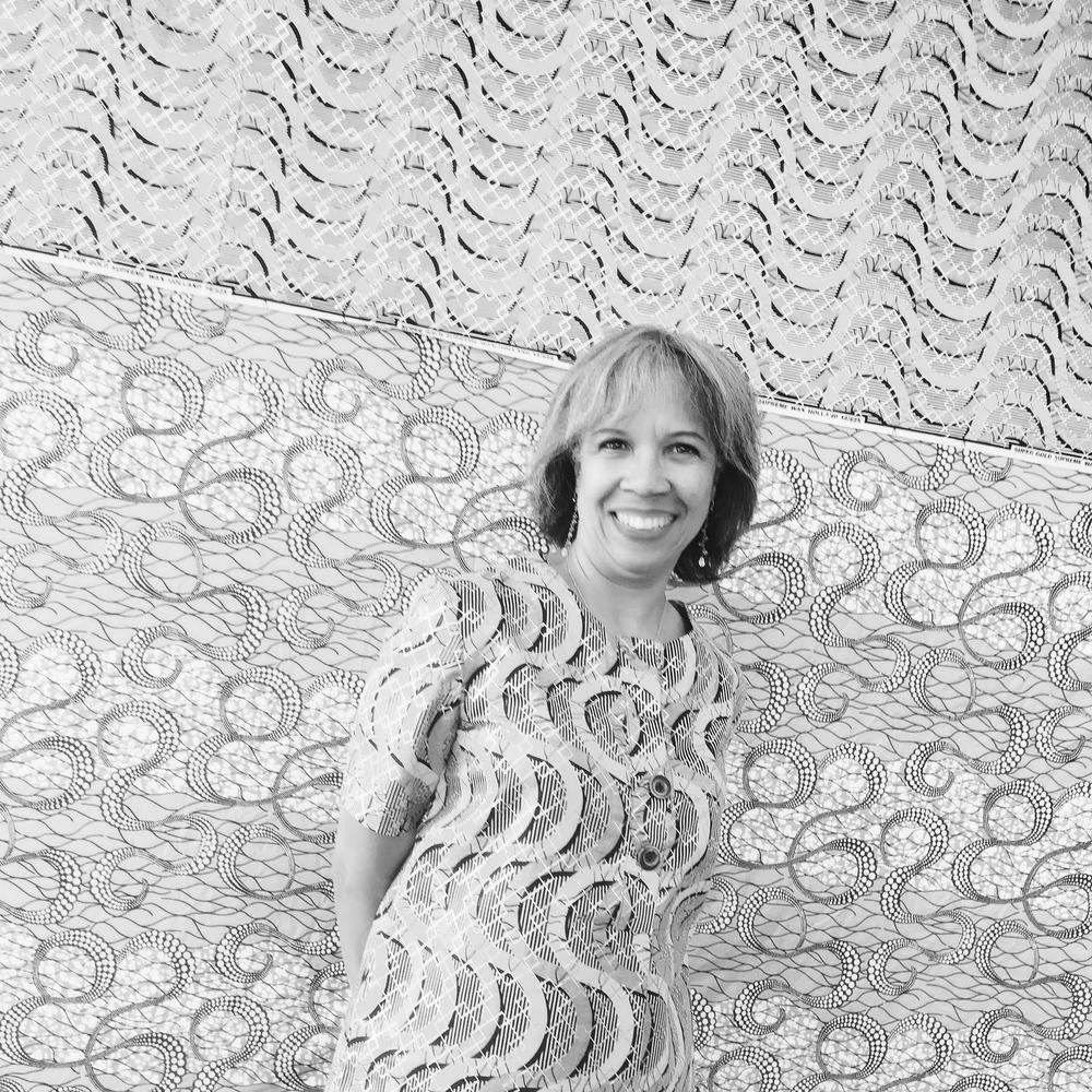 Donna Moodie, Owner, Marjorie