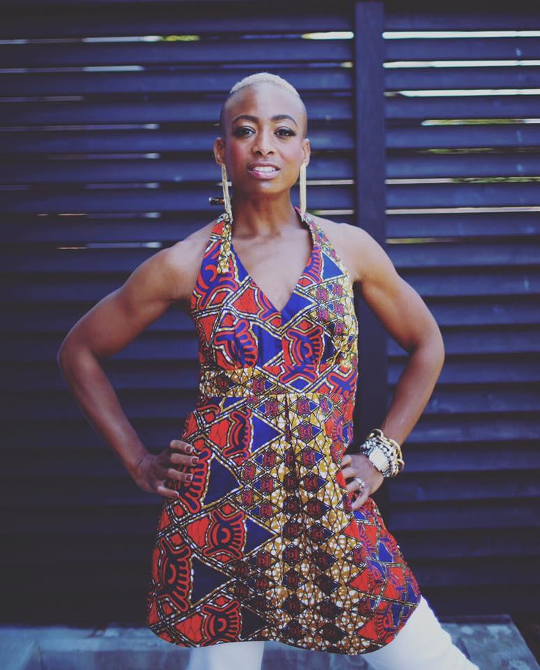 Erika Massaquoi | Owner & Designer | OULA