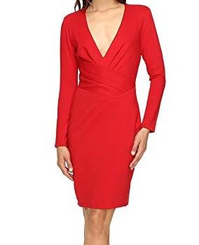 Adelyn RaeRed Dress - valued at $235