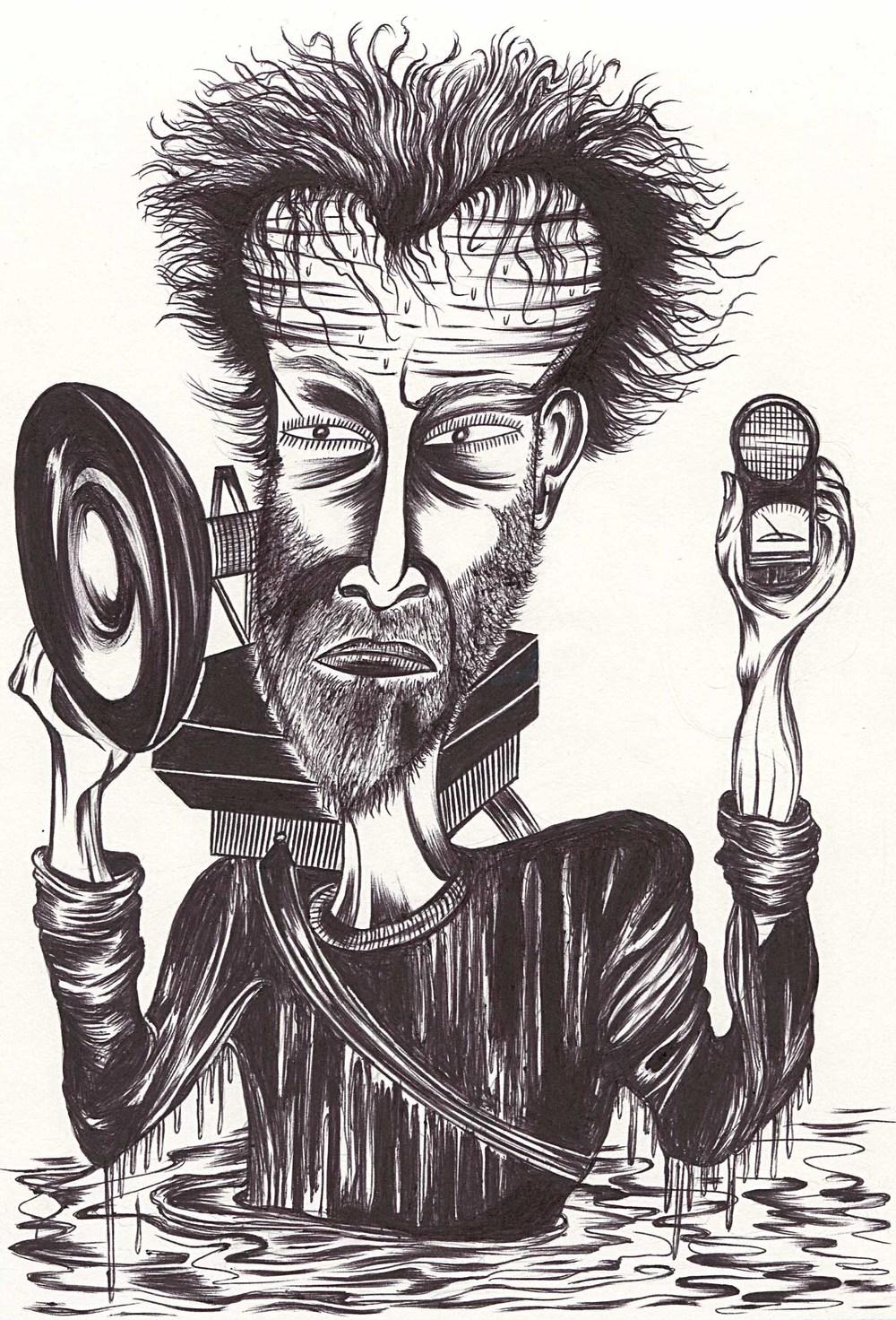 Werner Herzog  2001