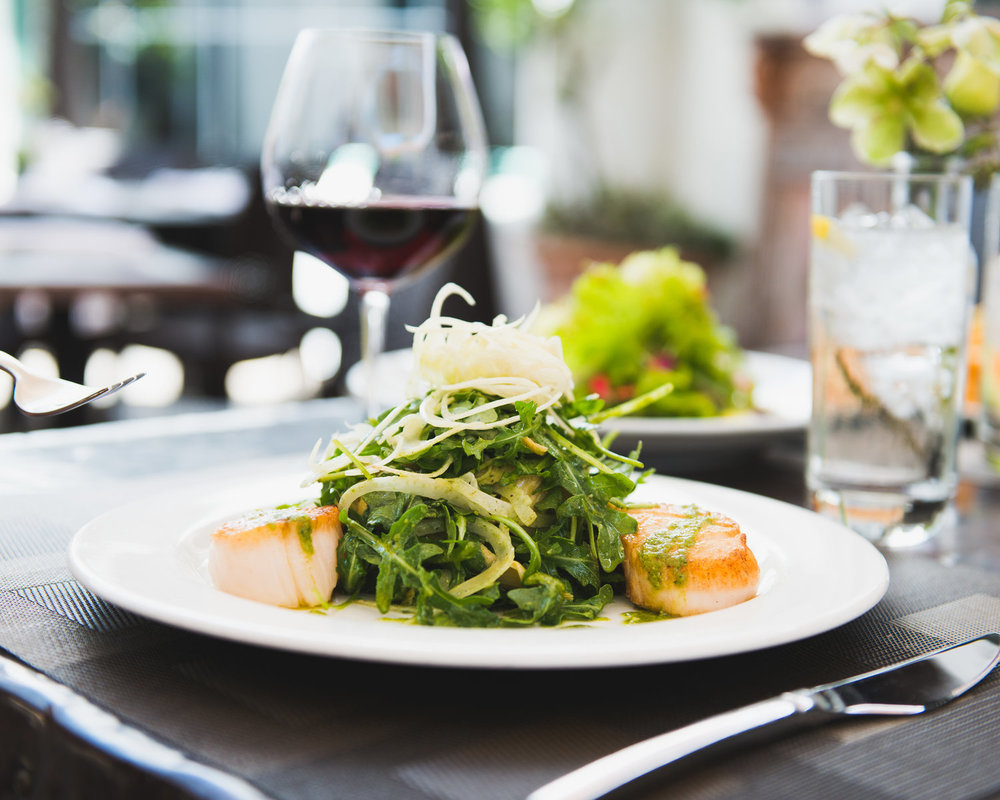 Copy of Santa Barbara Wine Cask Restaurant Fine Dining
