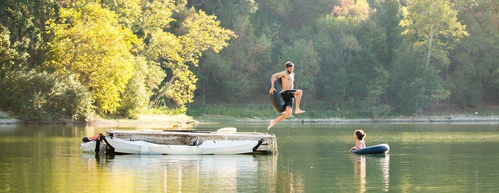 Lake Retreat Swimming.jpg