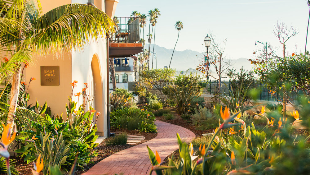 Harbor View Inn - California Hotel Hospitality Photography