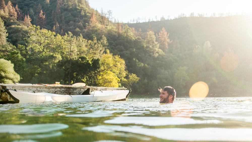 Kayaking Photographer California