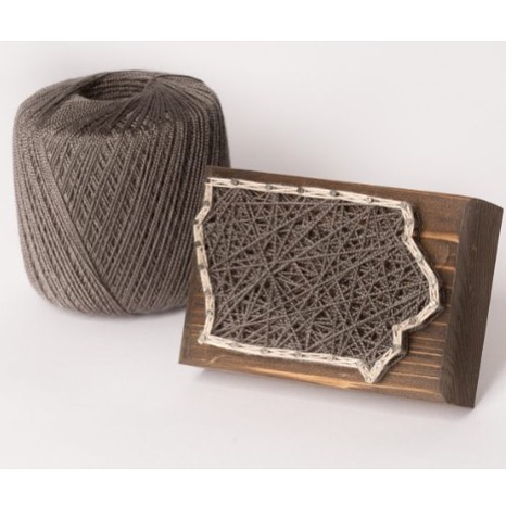 String it yourself block kit the knotty nail string it yourself block kit solutioingenieria Image collections