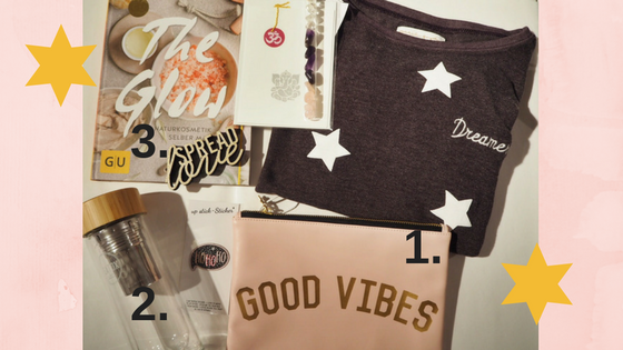 Yogis and Globetrotter Gift Guide -picture taken at very yoga, hamburg-