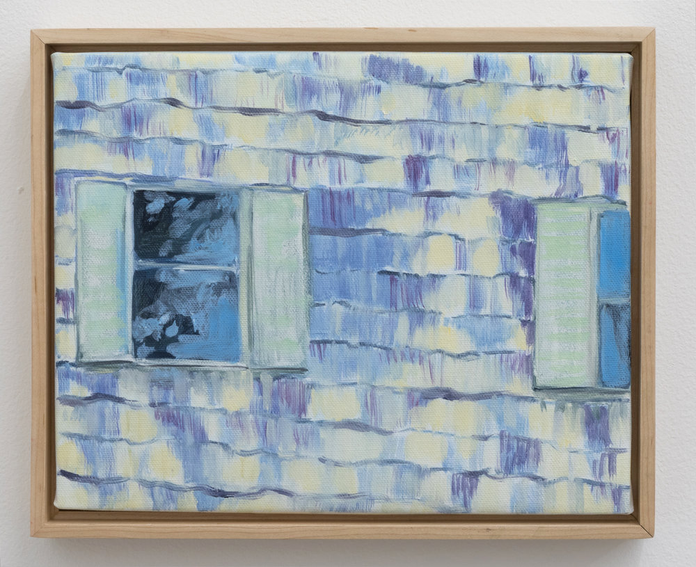 Aglae Bassens, Window and a Half