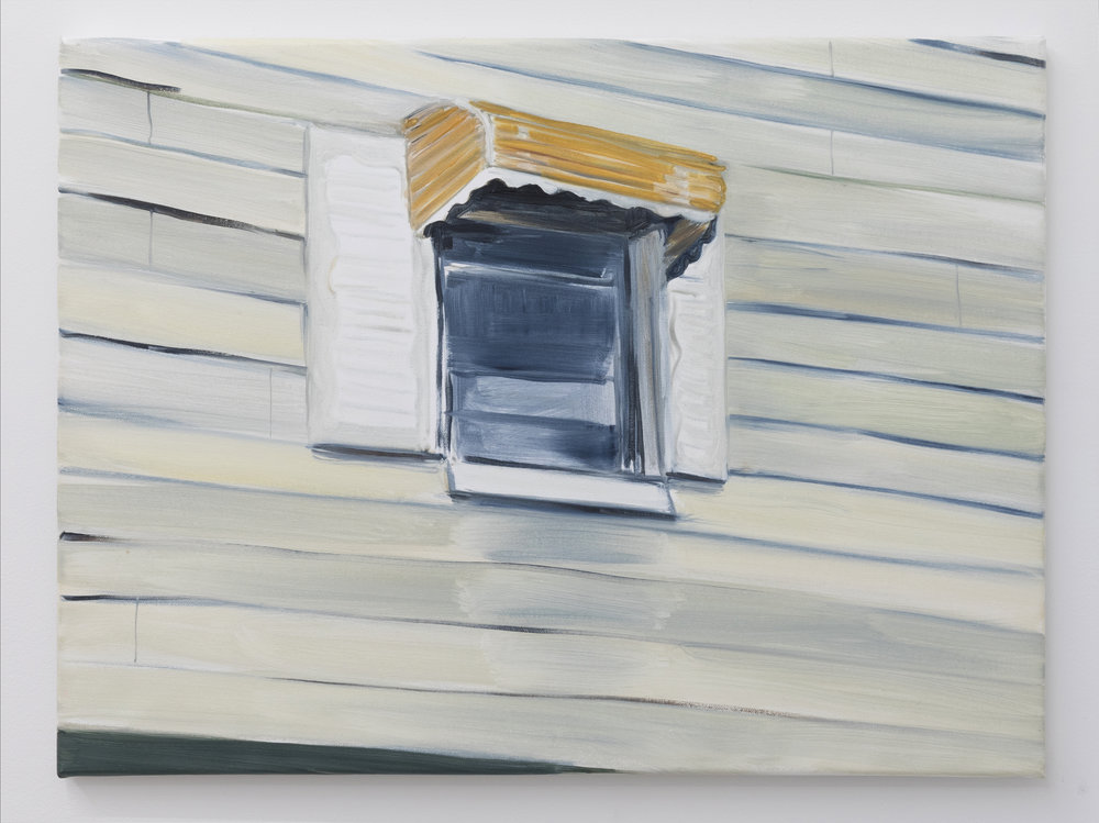 Aglae Bassens, Gowanus Window