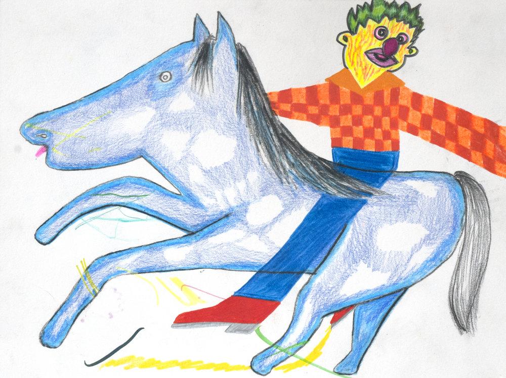 Plaid Rider Group