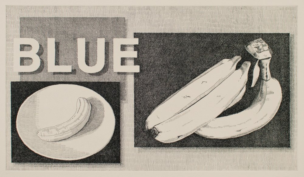 Bananas are cheap and plentiful in New York City because plantation workers are forced to sell their labor power for a very low price