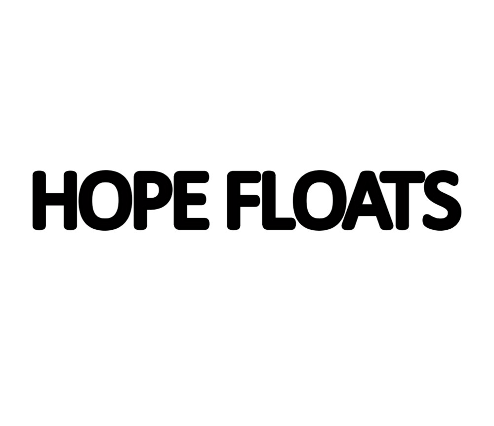 HOPE FLOATS    Curated by Anna Hugo and Patrick Mohundro   OCTOBER 6 - 7, 2018