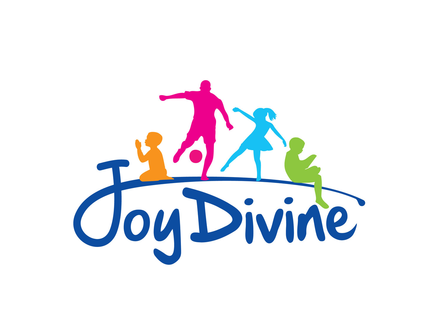 Joy Divine Children