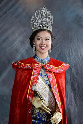 Queen, Alice Wong