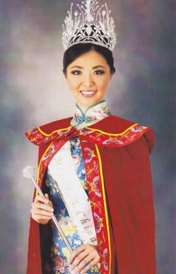 Queen, Wendy Shu
