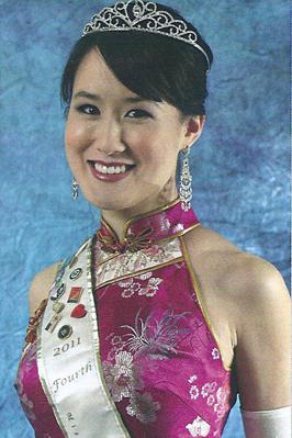 Fourth Princess, Alysha Chan