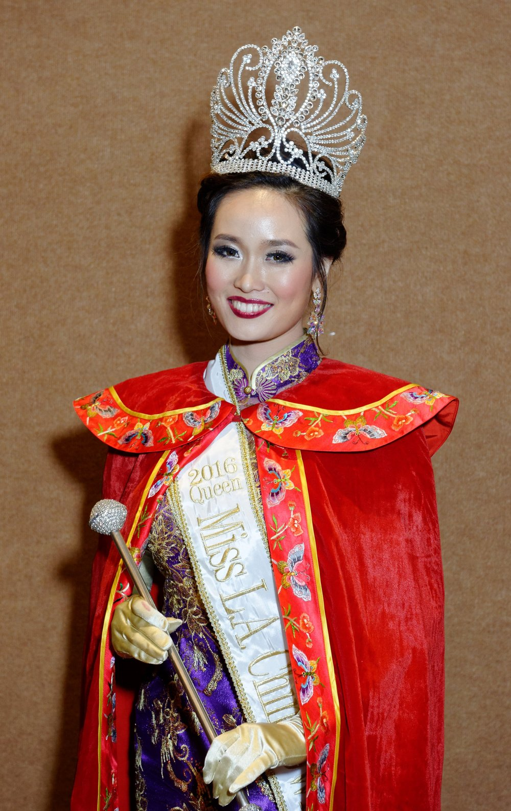 Queen & Miss Photogenic, Li Qu