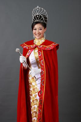 Queen, Jani Wang