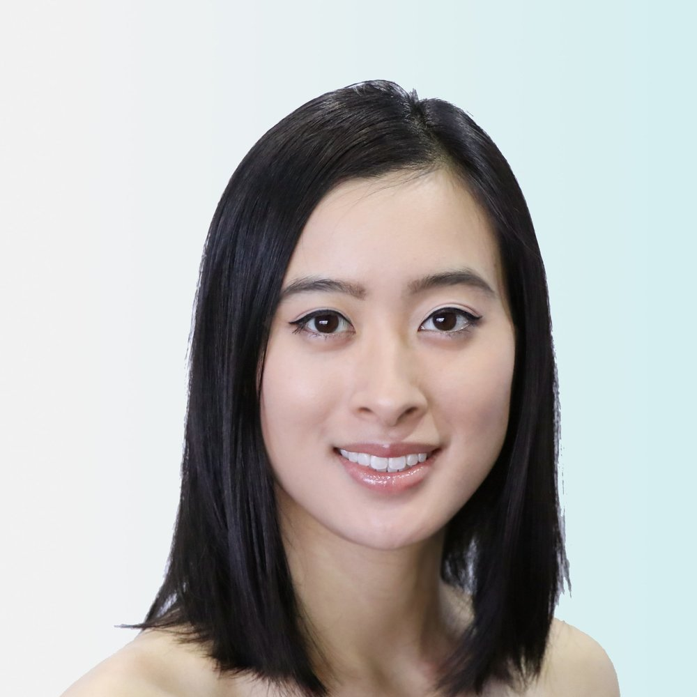 CONTESTANT #4  SELA WANG  Sponsored by
