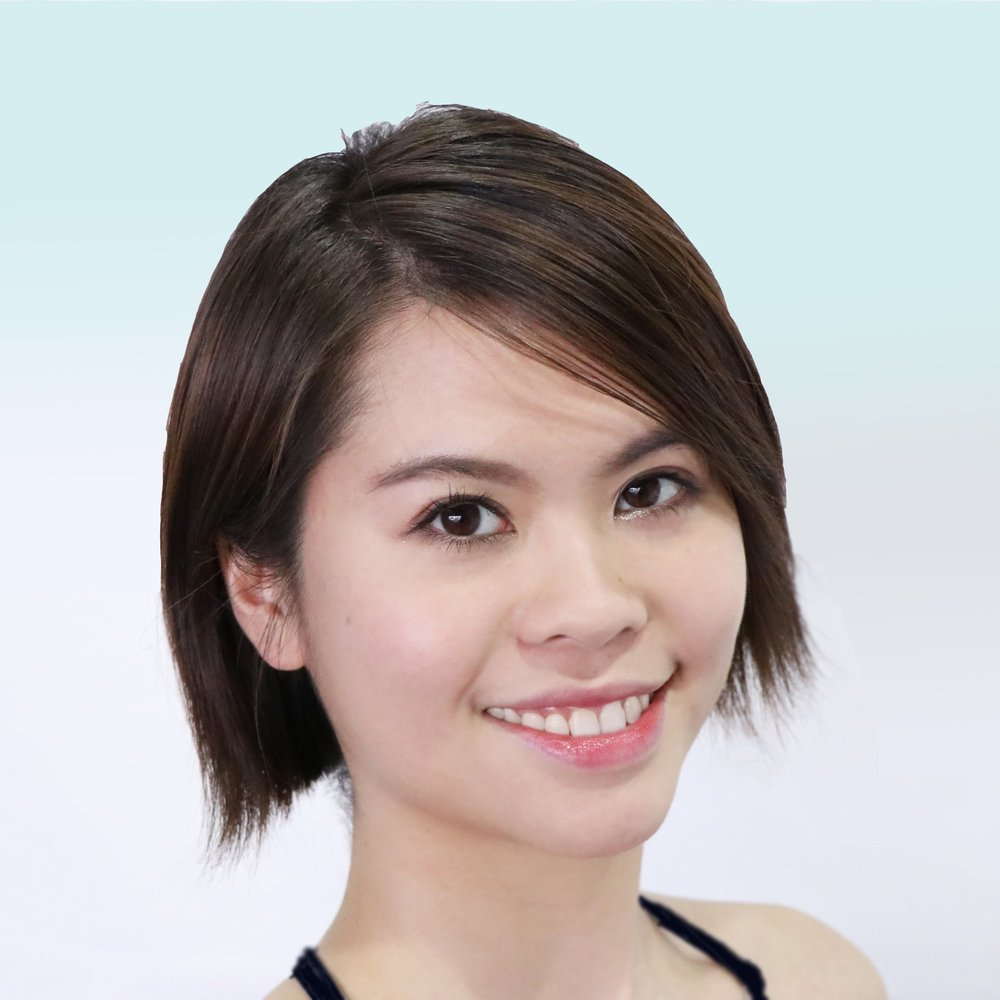 CONTESTANT #6  RUBYANNE YE  Sponsored by
