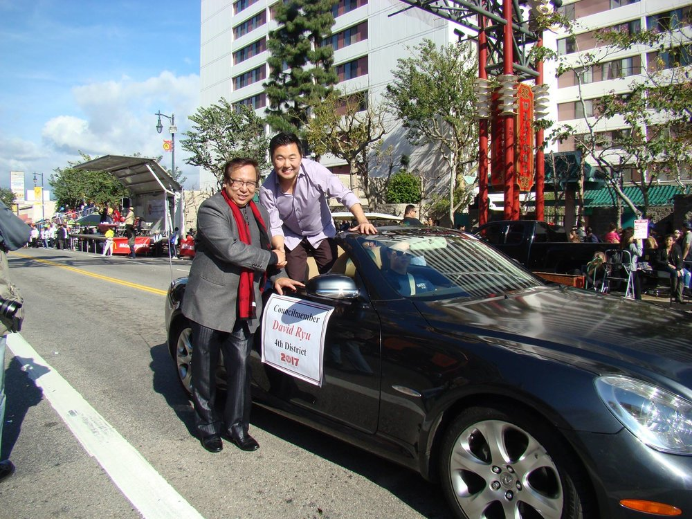 Hon. David Ryu, L.A. City Councilmember, 4th District.jpg