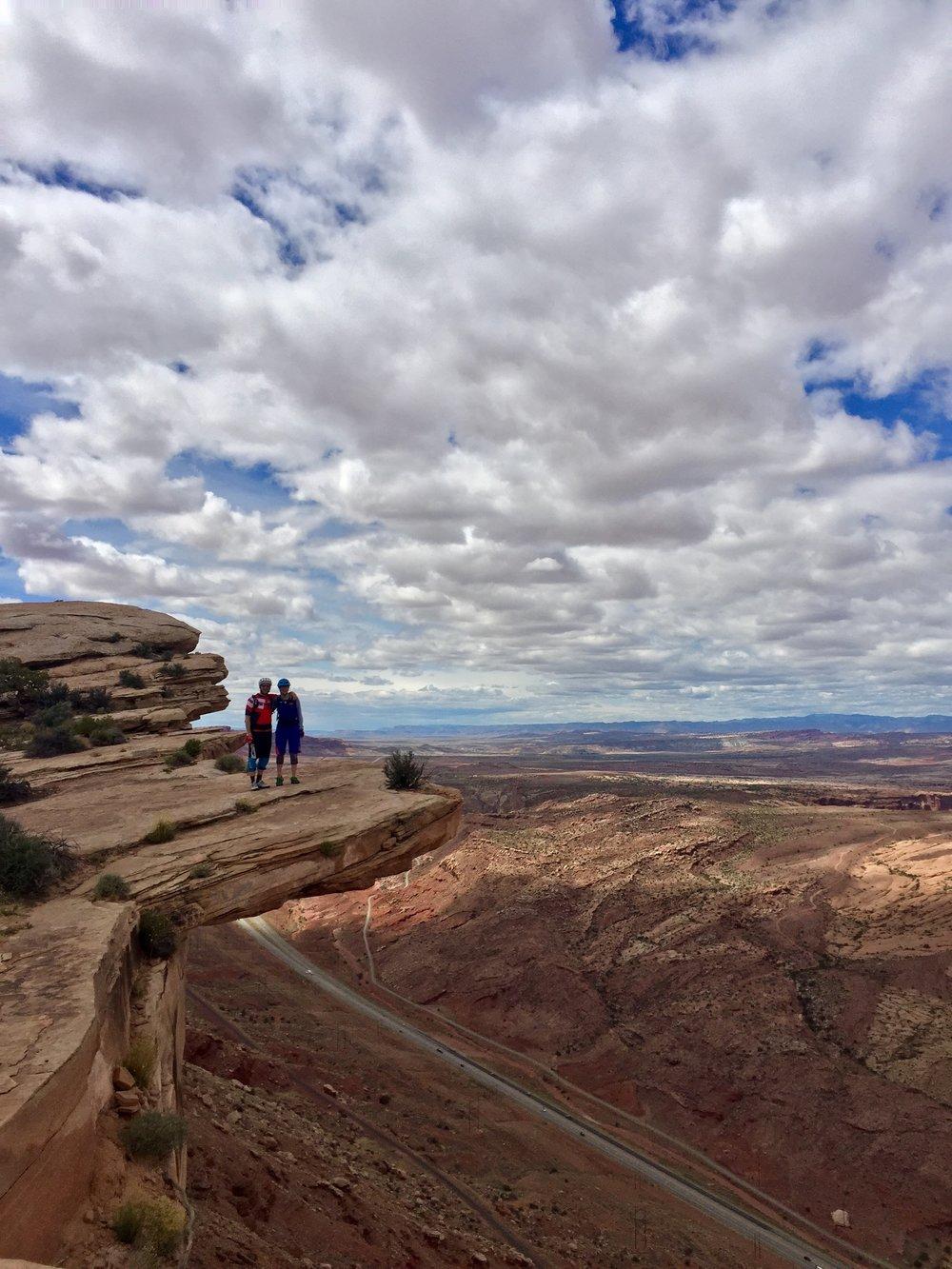 Magnificient 7 Moab