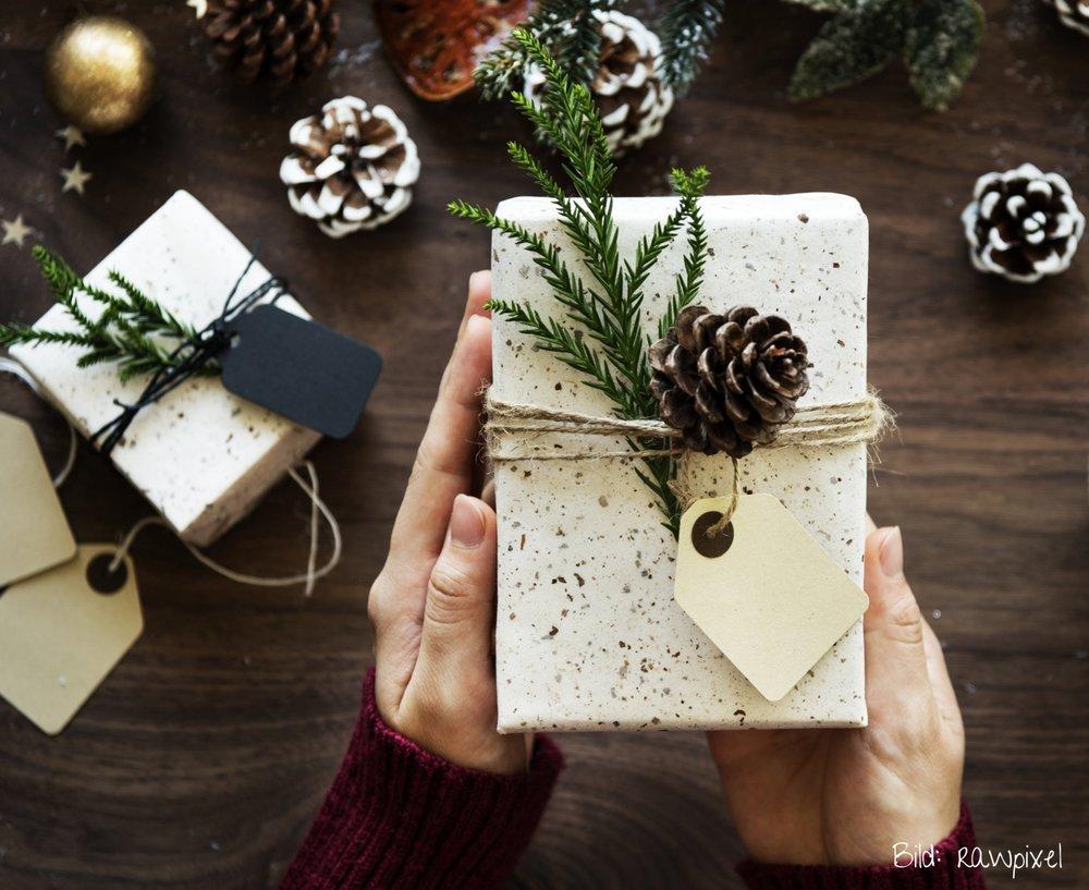 Weihnachtsgeschenke für Mountainbiker, Fahrradfahrer und ...