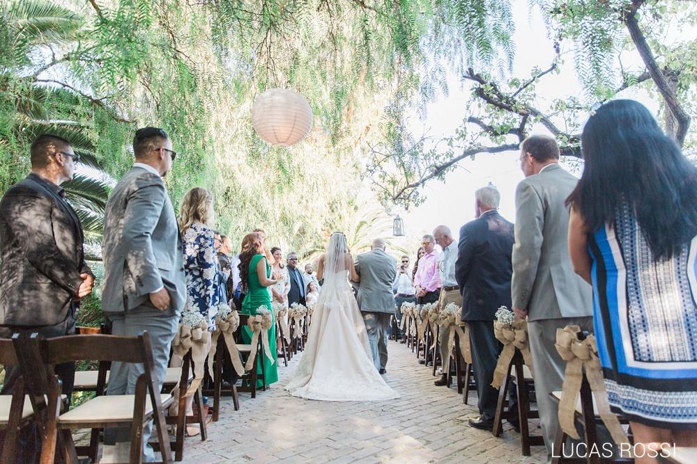McCormick Home Ranch Wedding