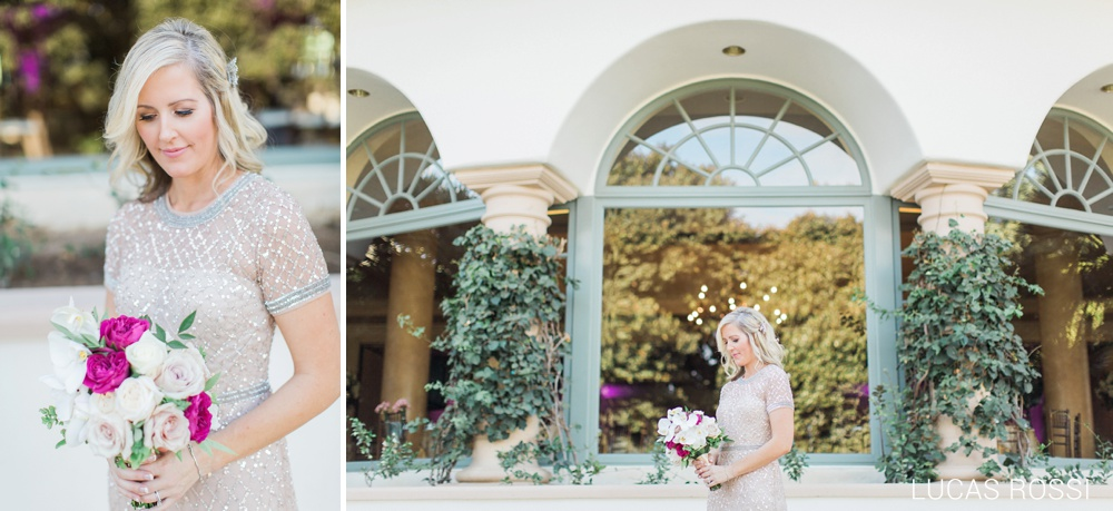 Spanish Hills Country Club Wedding