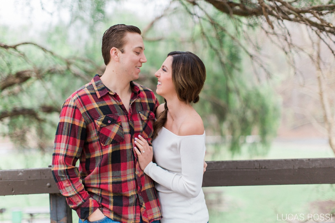 Ventura engagement session