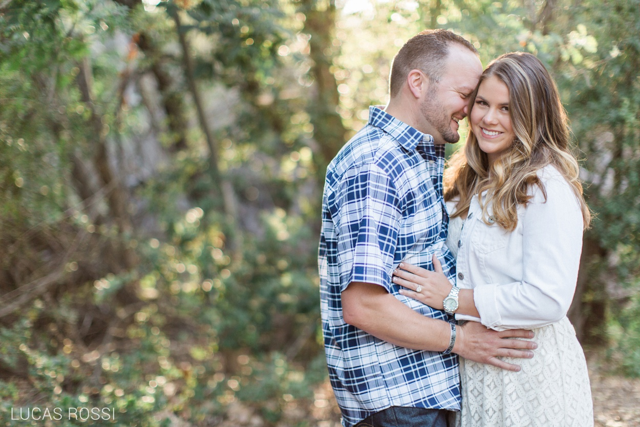 Conejo Creek Park Engagement
