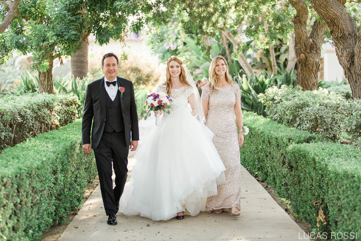 Spanish Hills Country Club Wedding