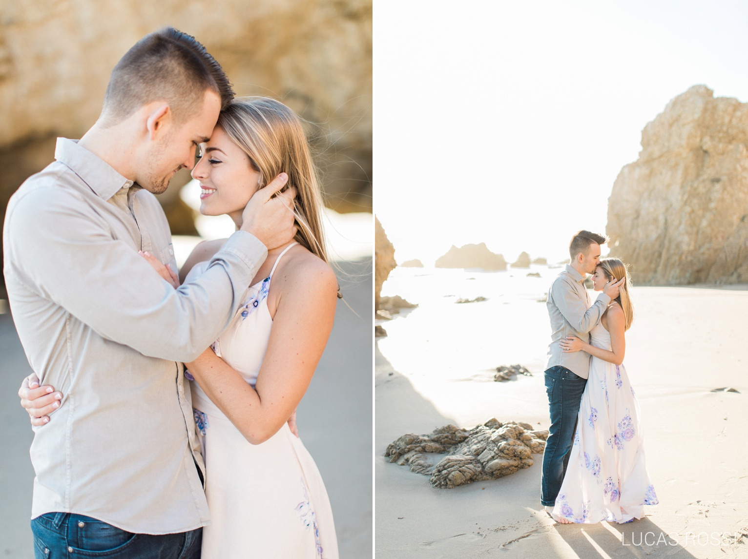 el-matador-beach-engagement-1
